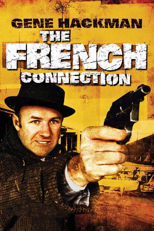 Francouzská spojka online