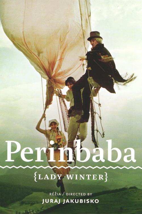 Perinbaba online