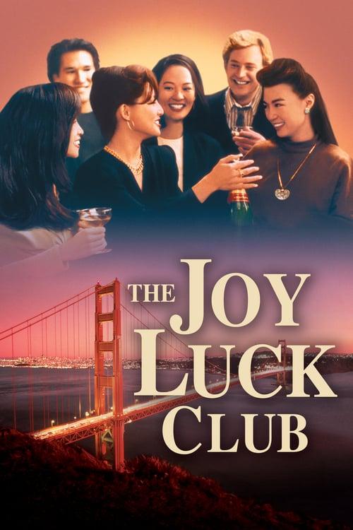 The Joy Luck Club online