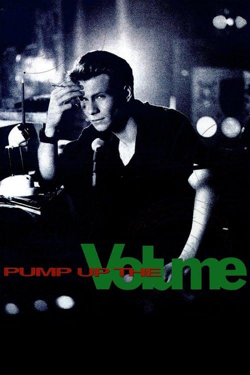 Pump Up the Volume online