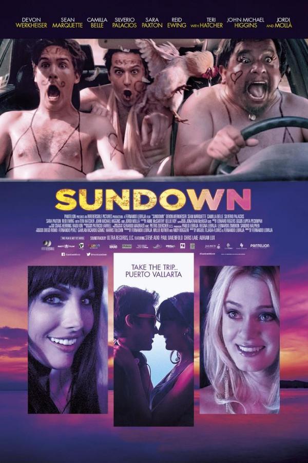 Sundown online