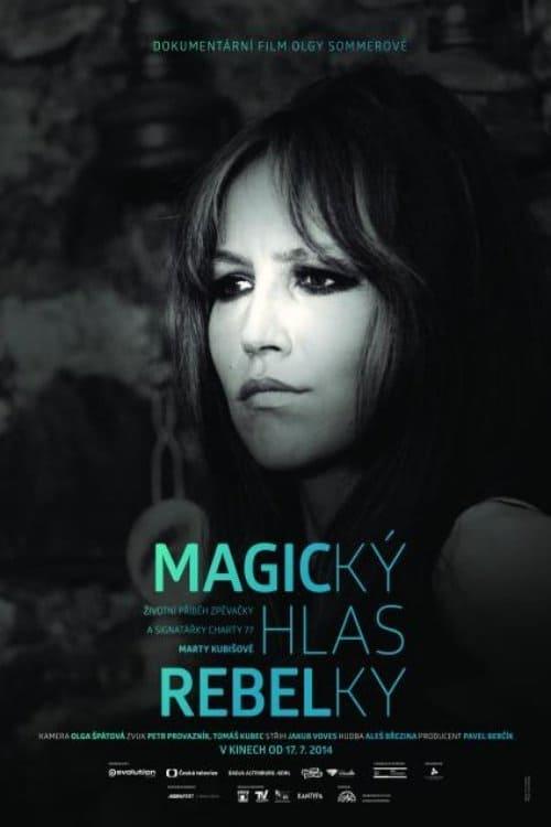Magický hlas rebelky online