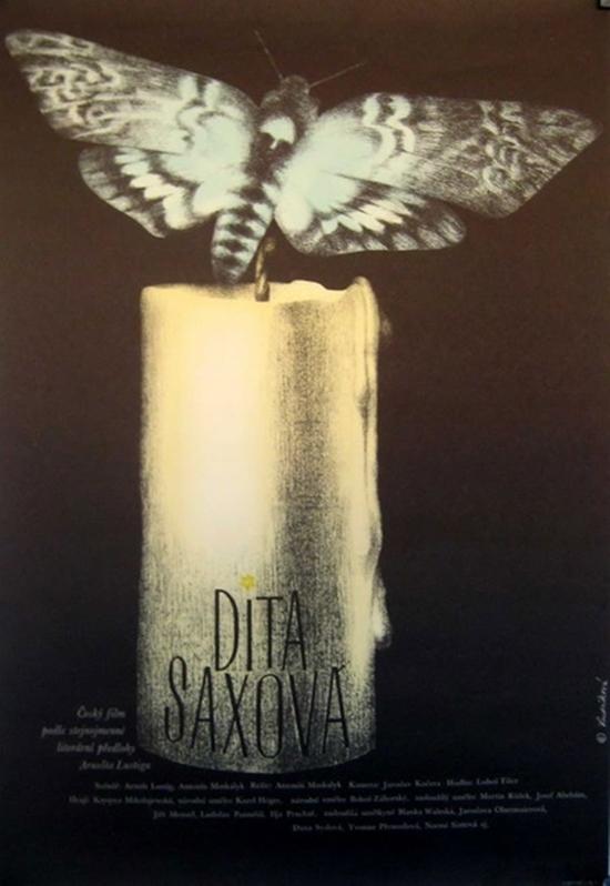 Dita Saxová online