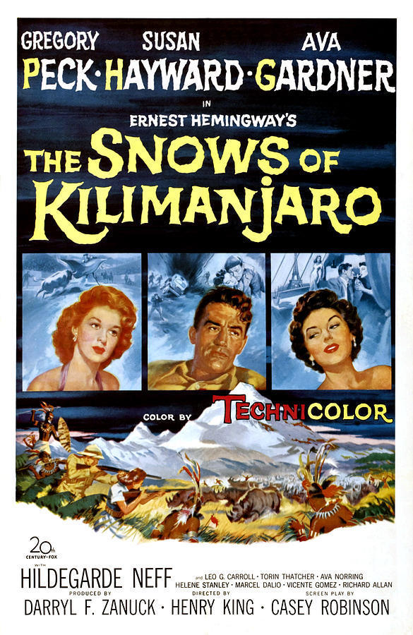 Snows of Kilimanjaro online