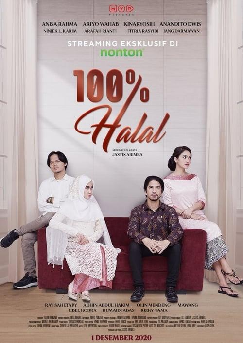 100% Halal online