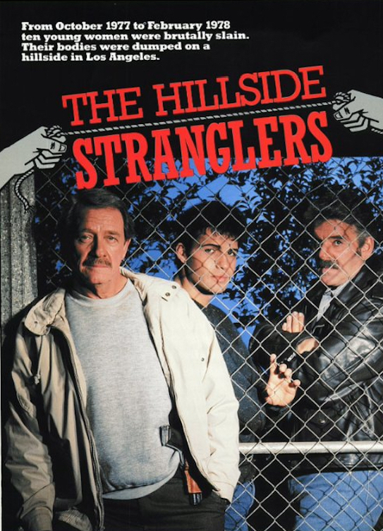 The Case of the Hillside Stranglers online