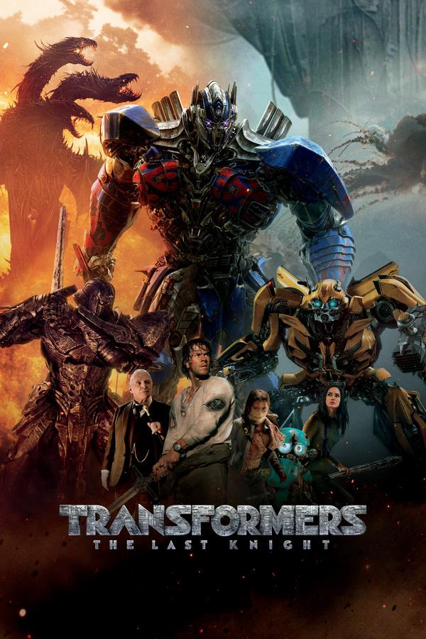 Transformers: Poslední rytíř - Tržby a návštěvnost