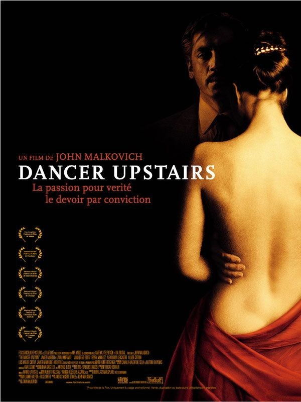 The Dancer Upstairs online