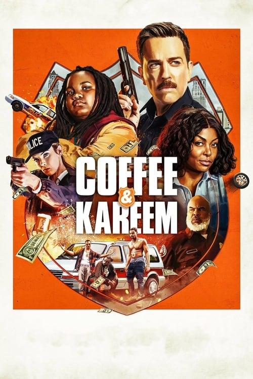 Coffee a Kareem online