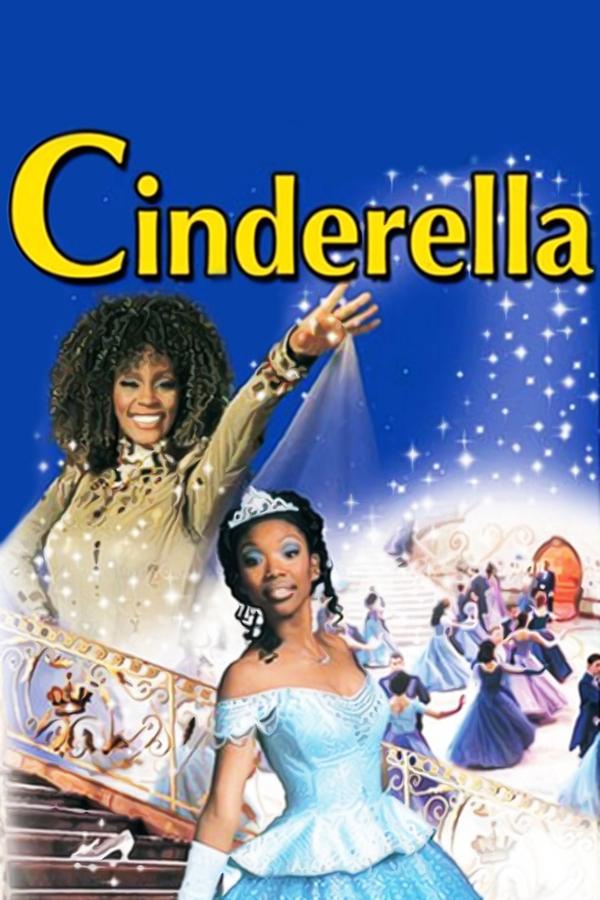 Rodgers & Hammersteins Cinderella online