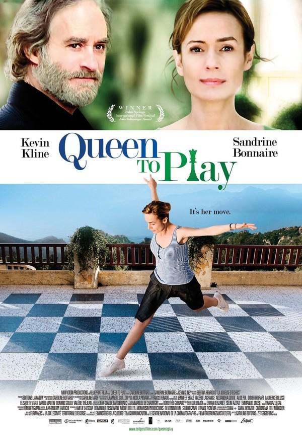Queen to Play online