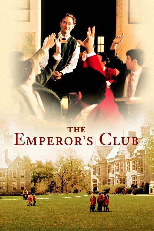 The Emperor's Club online