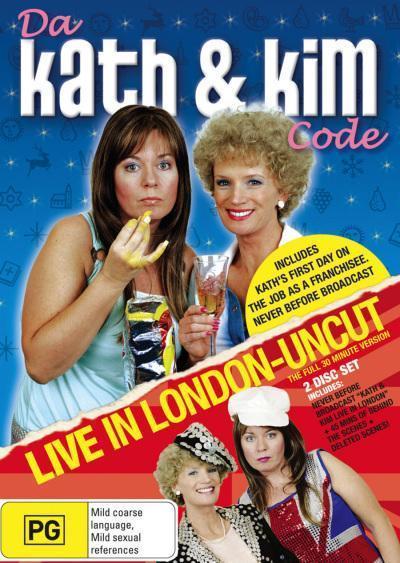 Da Kath and Kim Code online