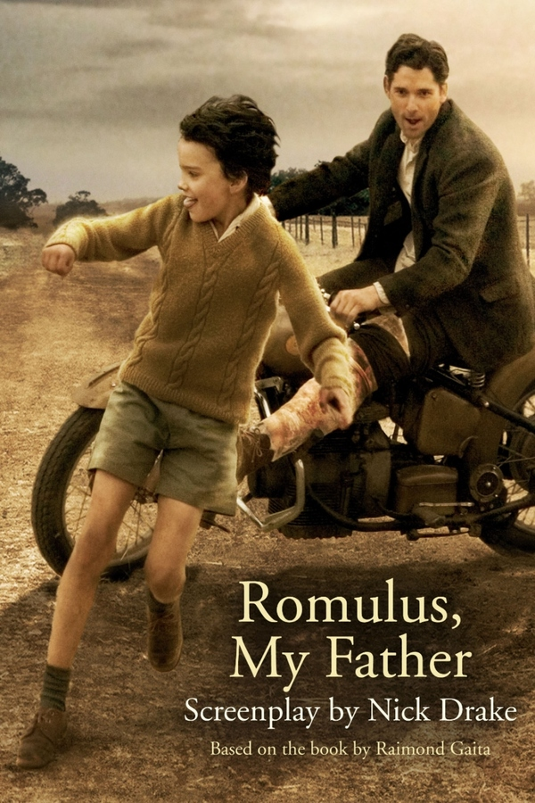 Romulus, My Father online