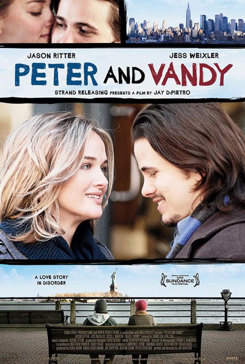 Peter and Vandy online