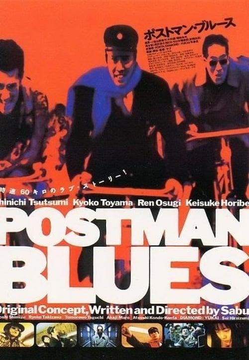 Postman Blues online
