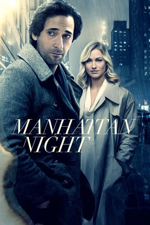 Manhattan Night online