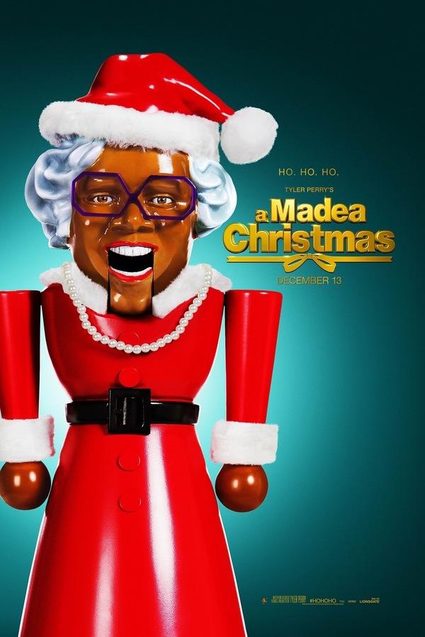 A Madea Christmas online