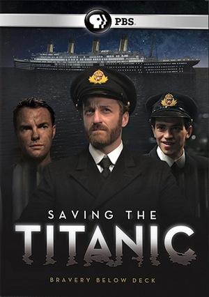 Saving the Titanic online