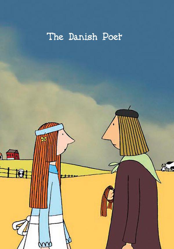 The Danish Poet online