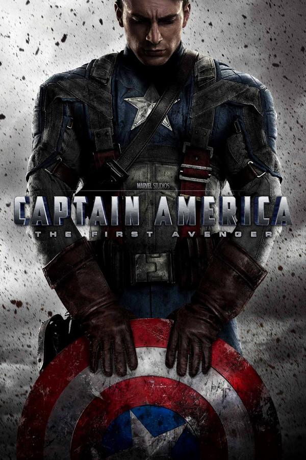 Captain America: První Avenger online