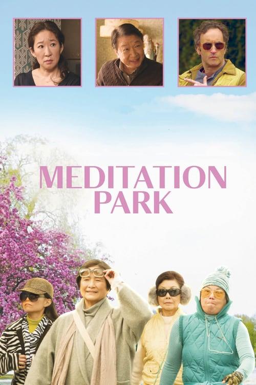 Meditation Park online