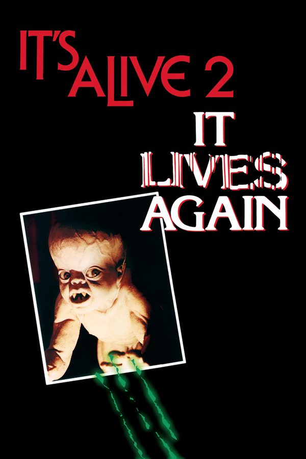 Its Alive 2: It Lives Again online