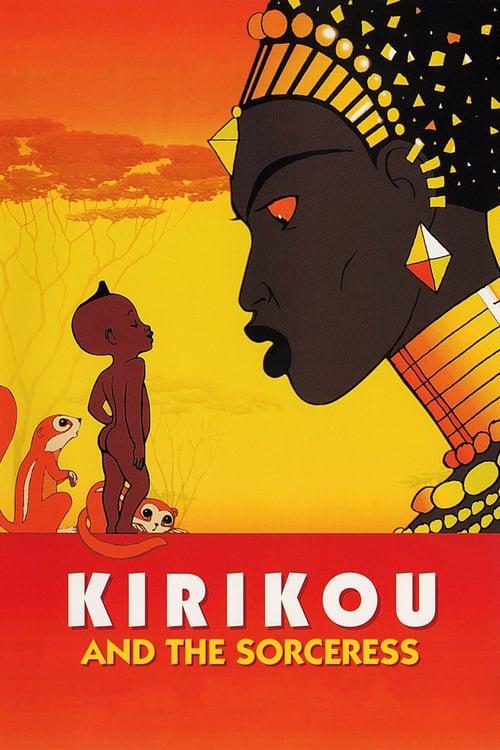 Kirikou online