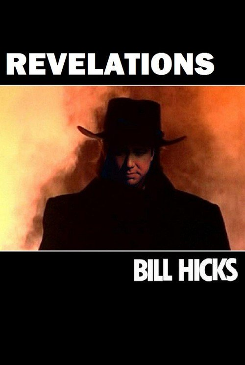 Bill Hicks: Revelations online
