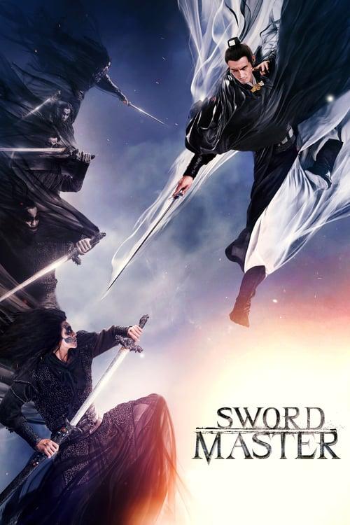 Sword Master online