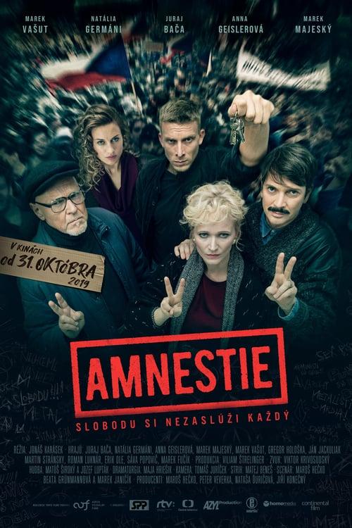 Amnestie online