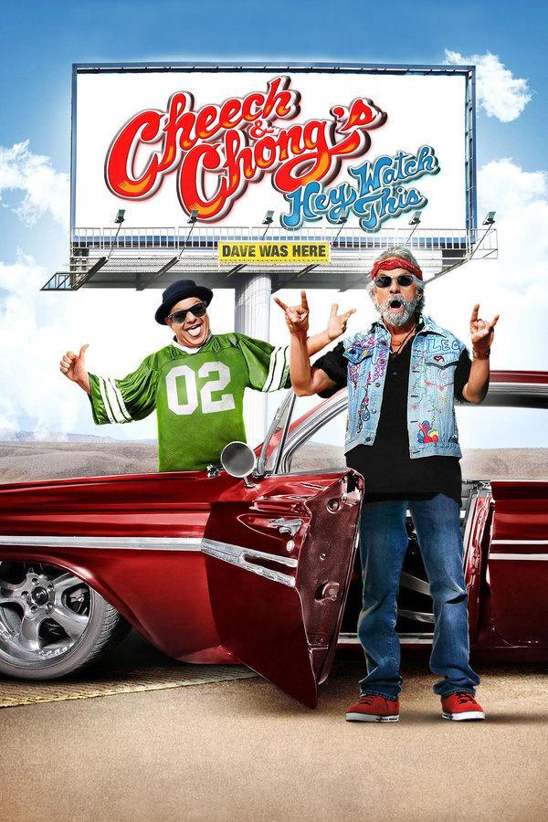 Cheech & Chong's Hey Watch This online