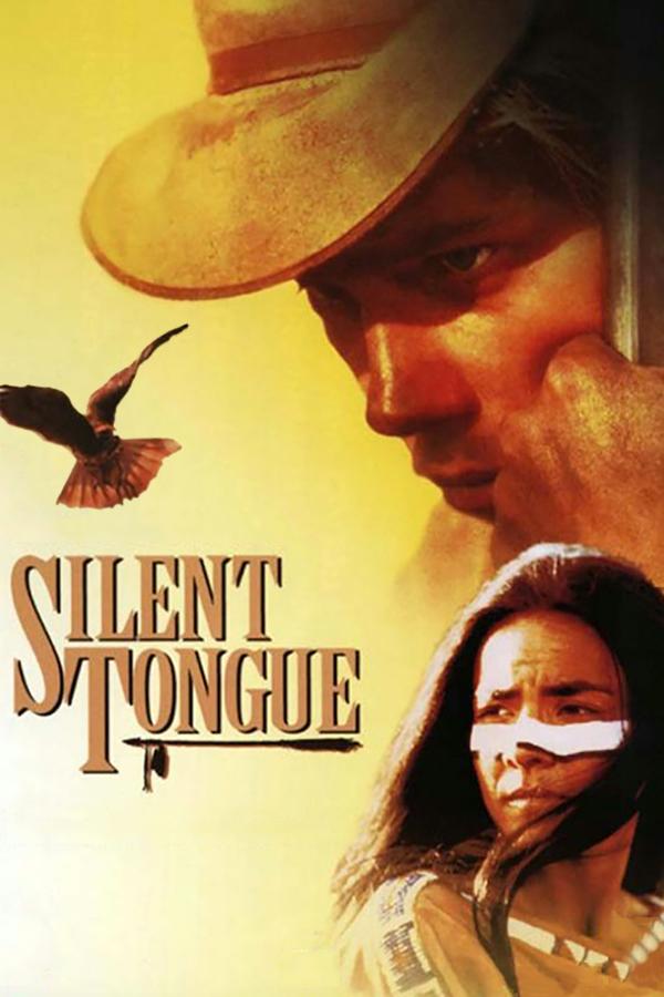 Silent Tongue online