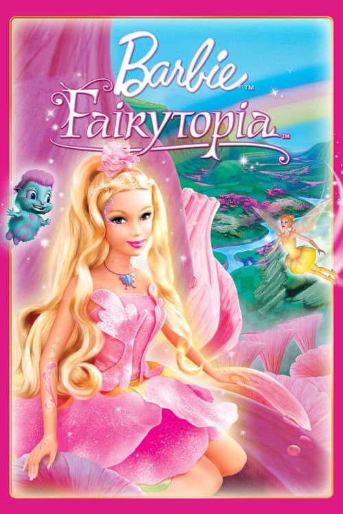 Barbie - Fairytopia online