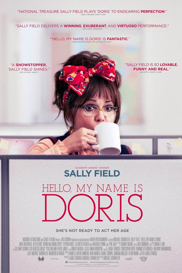 Hello, My Name Is Doris online