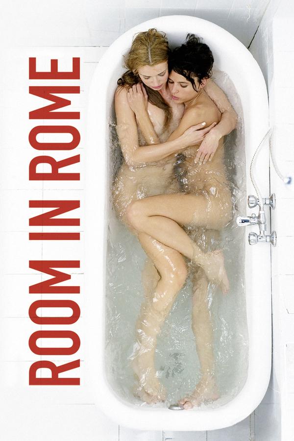 Room in Rome online