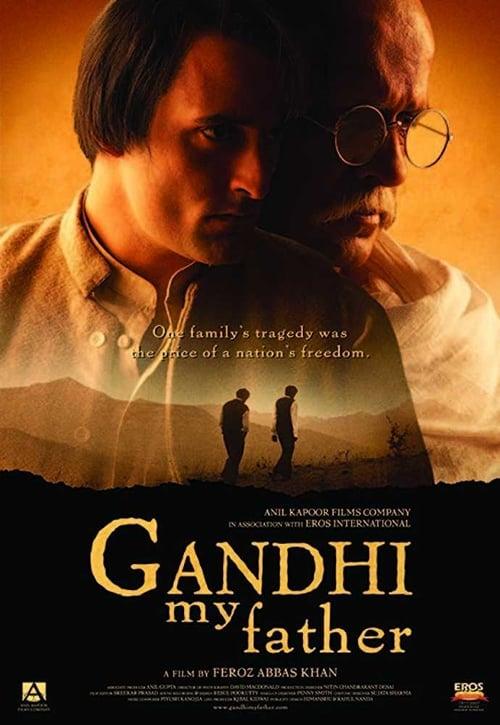 Gandhi, My Father online