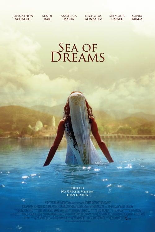Moře snů online