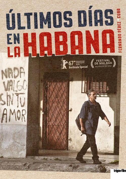 Last Days in Havana online