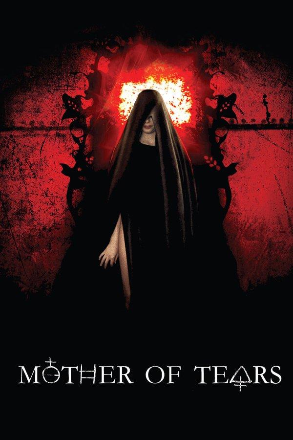 Armáda démonů: Matka slz online