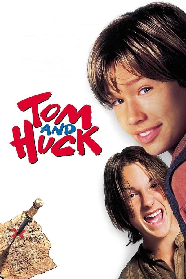 Tom a Huck online