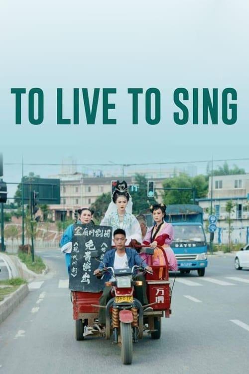 Žít a zpívat online