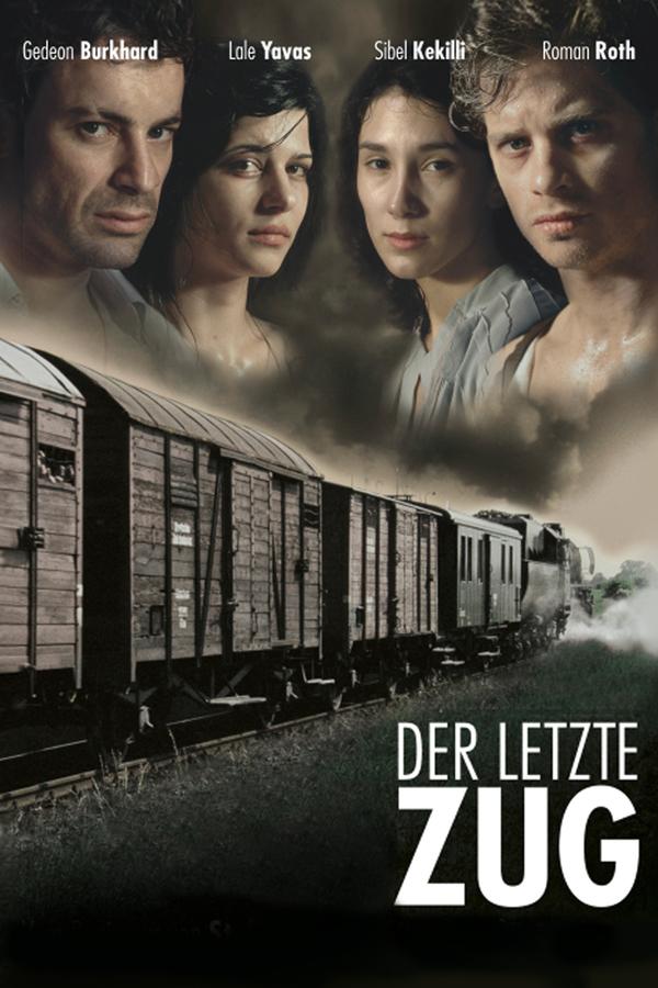 Poslední vlak online