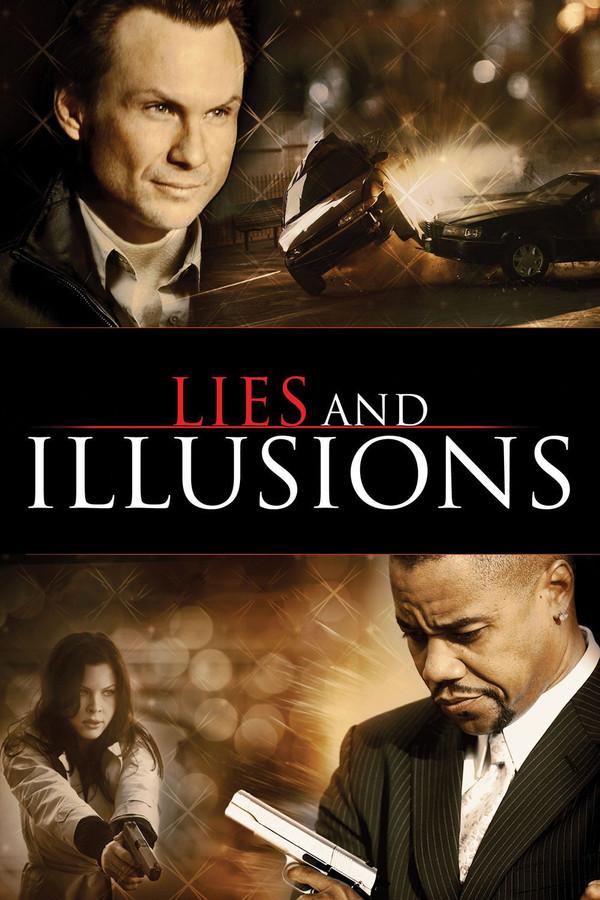 Lži a iluze online