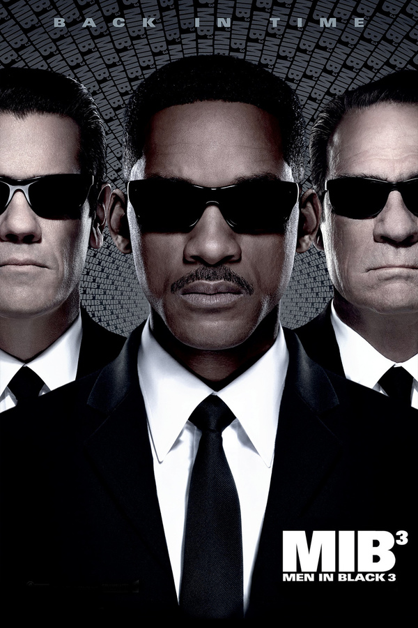 Muži v černém 3 online