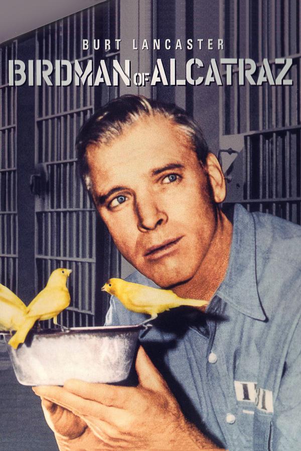 Birdman of Alcatraz online