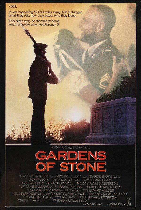 Zahrady z kamene online