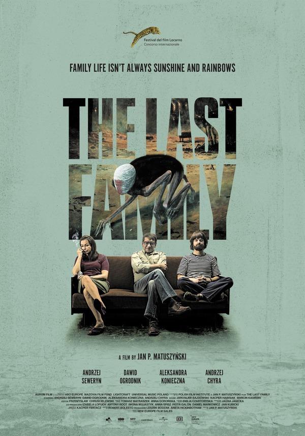 Poslední rodina - Tržby a návštěvnost