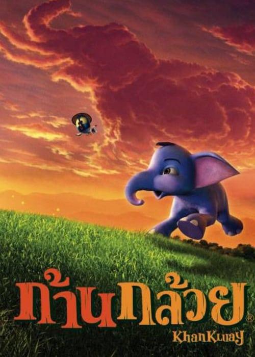 Modrý slon online