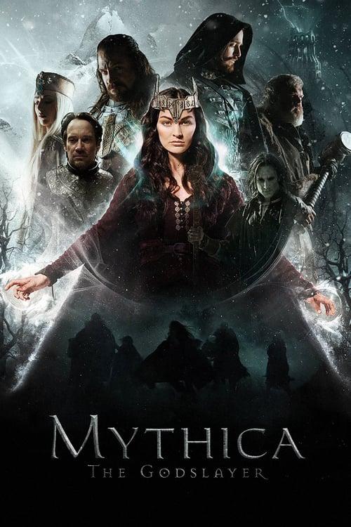 Mythica: Soumrak bohů online